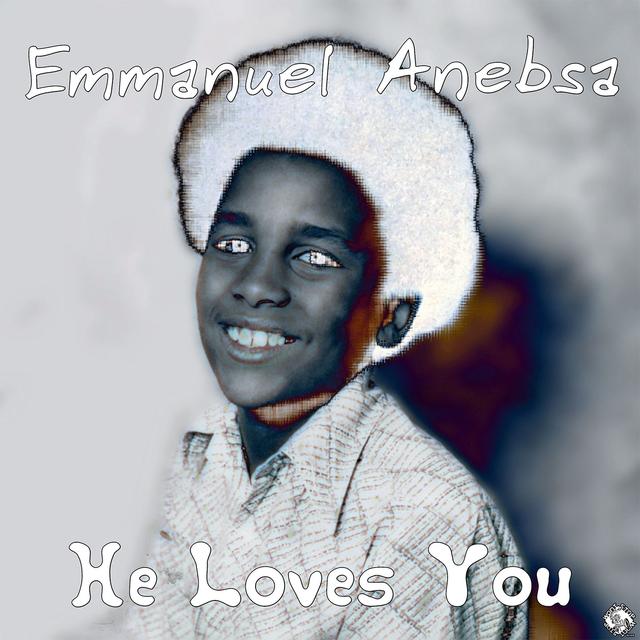 He Love's You