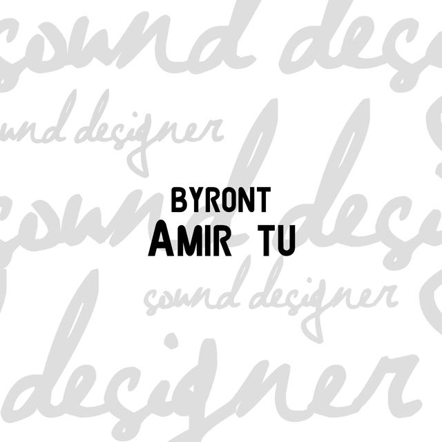 Amir Tu