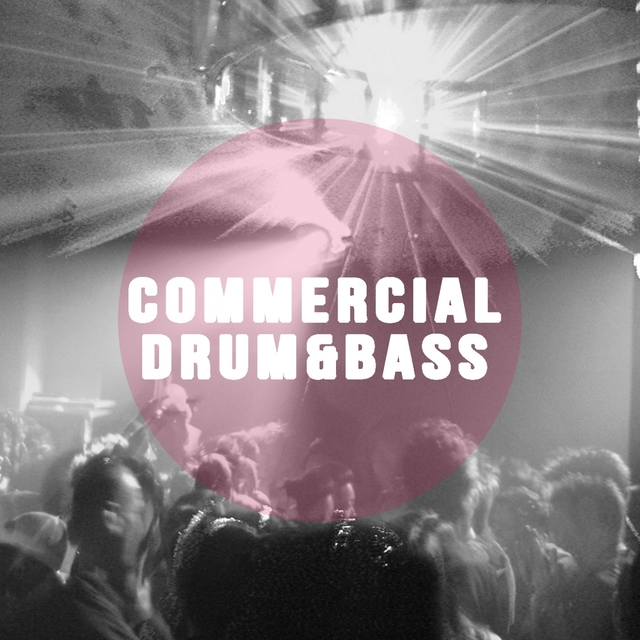Commercial DnB