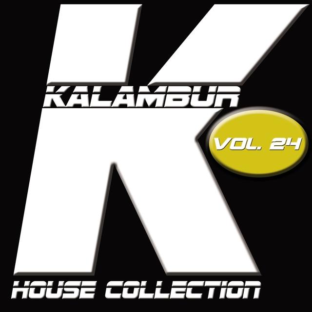 Kalambur House Collection, Vol. 24