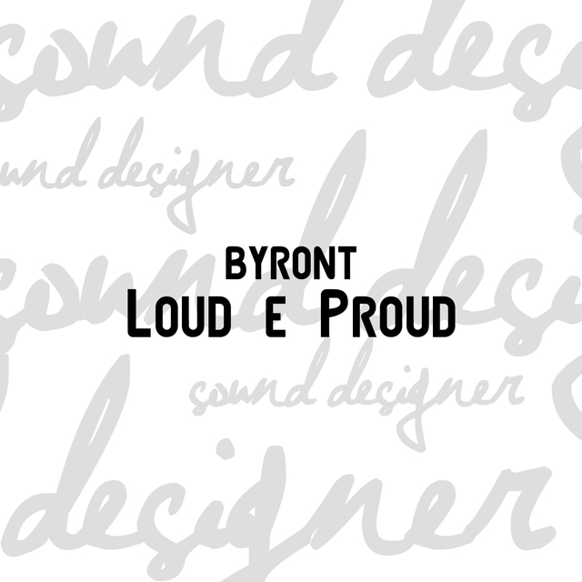 Loud e Proud