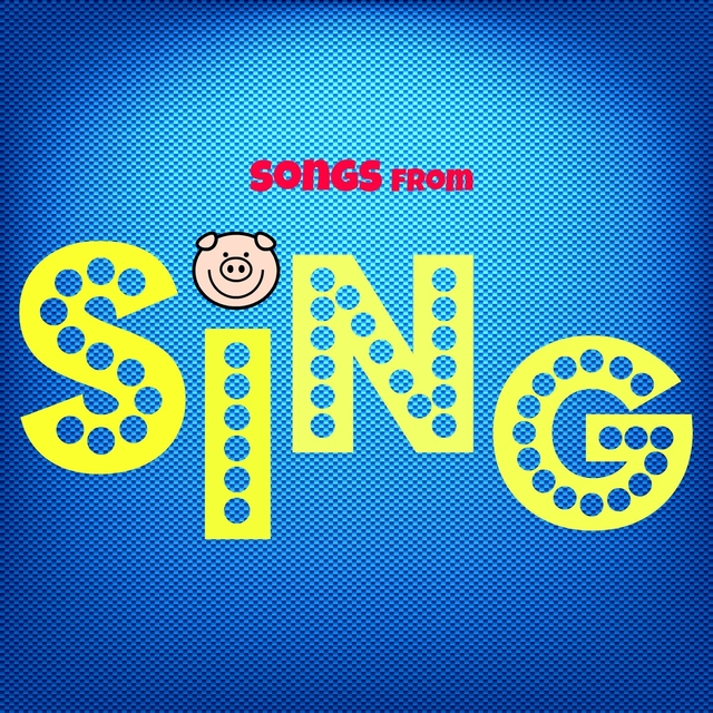 Songs from Sing