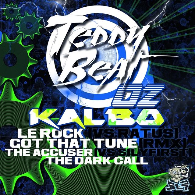 Teddy Beat, Vol. 2