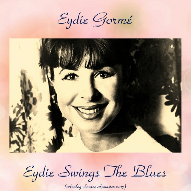 Eydie Swings the Blues