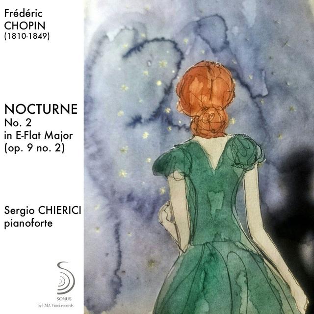 Nocturne, Op. 9: No. 2 in E-Flat Major, Andante