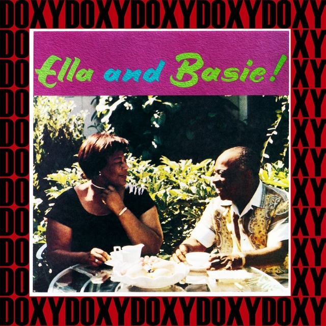 The Complete Ella and Basie Sessions