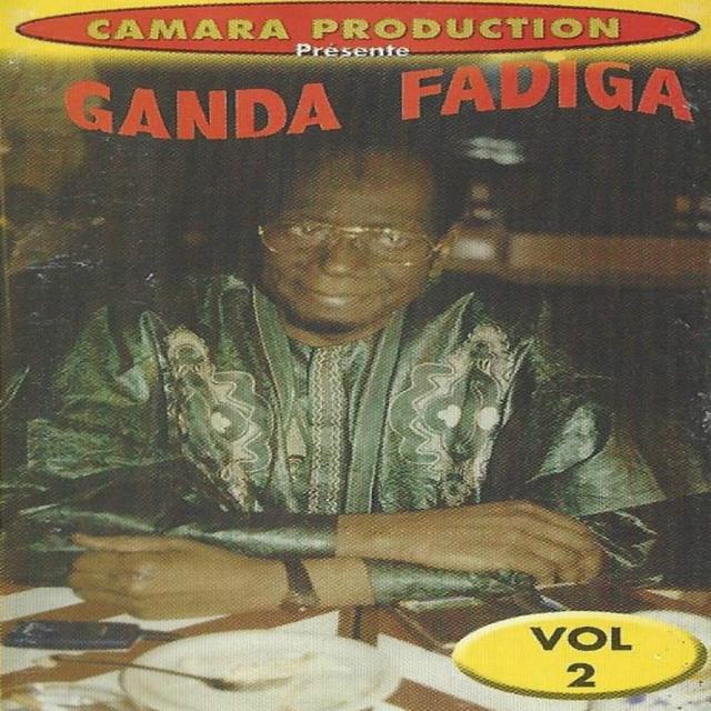 Ganda Fadiga, Vol. 2