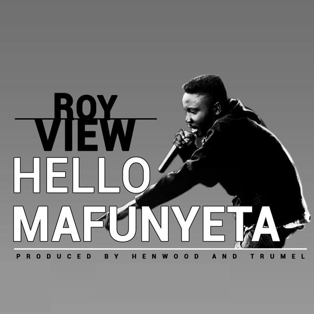 Hello Mafunyeta
