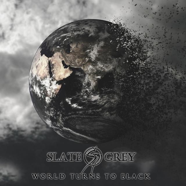 World Turns to Black