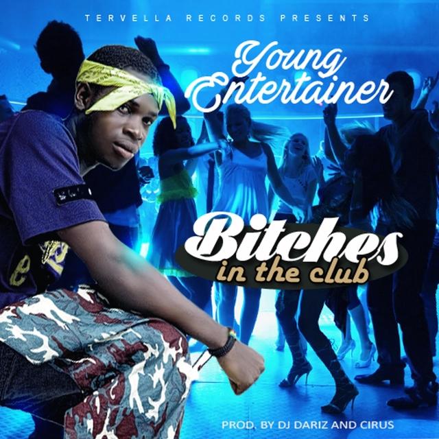 Bitches in D Club