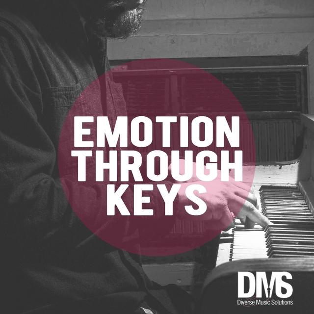 Emotion Through Keys