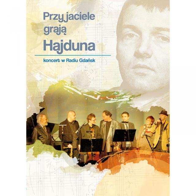 Przyjaciele Grają Hajduna