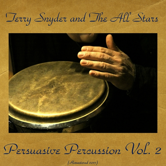 Persuasive Percussion, Vol. 2