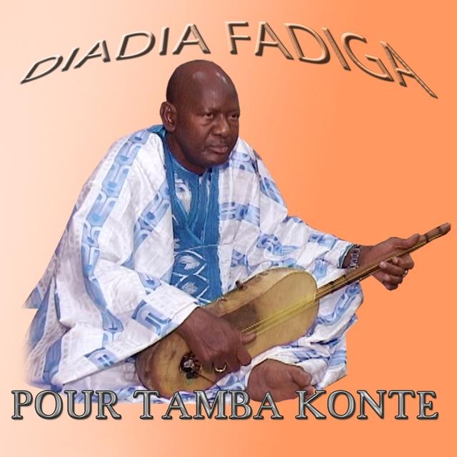 Pour Tamba Konte
