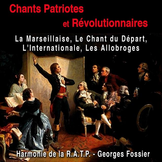 Chants patriotiques et révolutionnaires