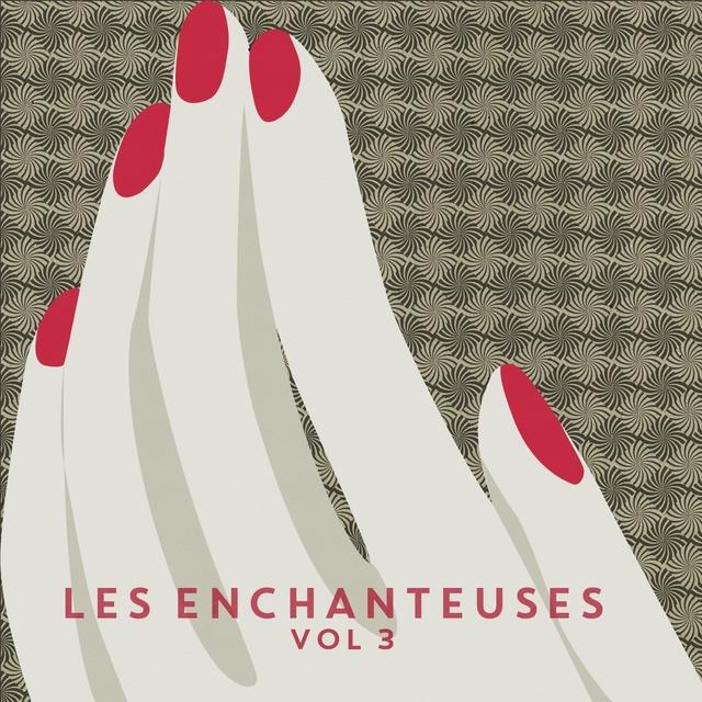 Couverture de Les enchanteuses, vol.3