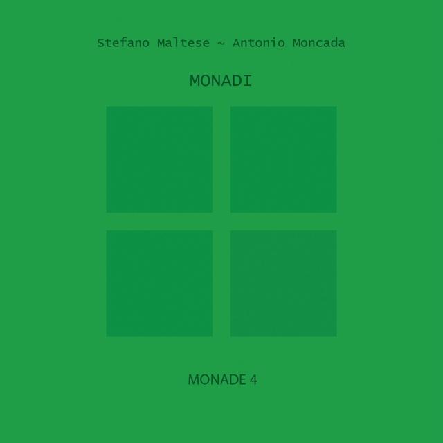 Monadi: Monade, Vol. 4