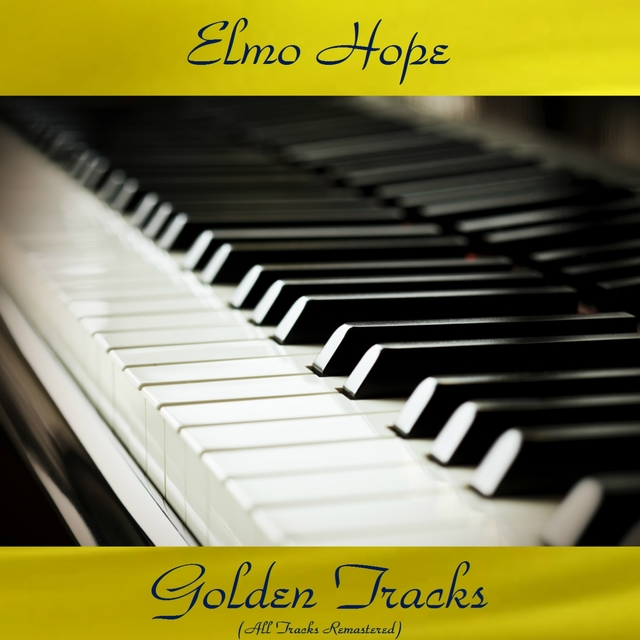 Elmo Hope Golden Tracks