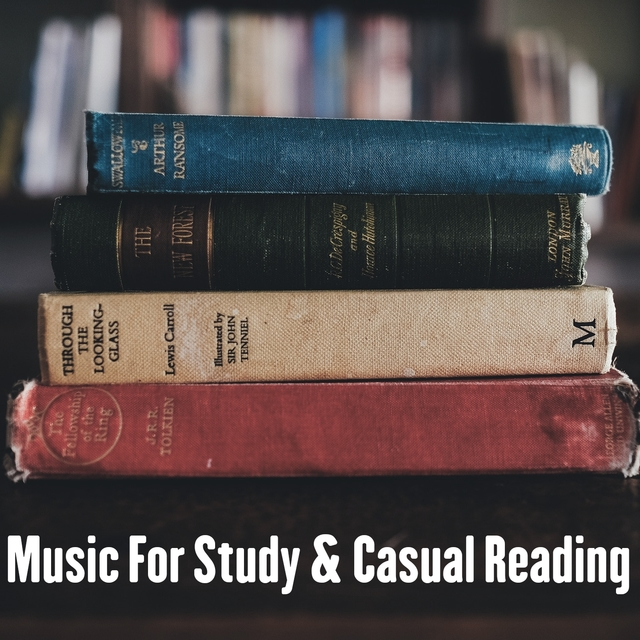 Music For Study & Casual Reading