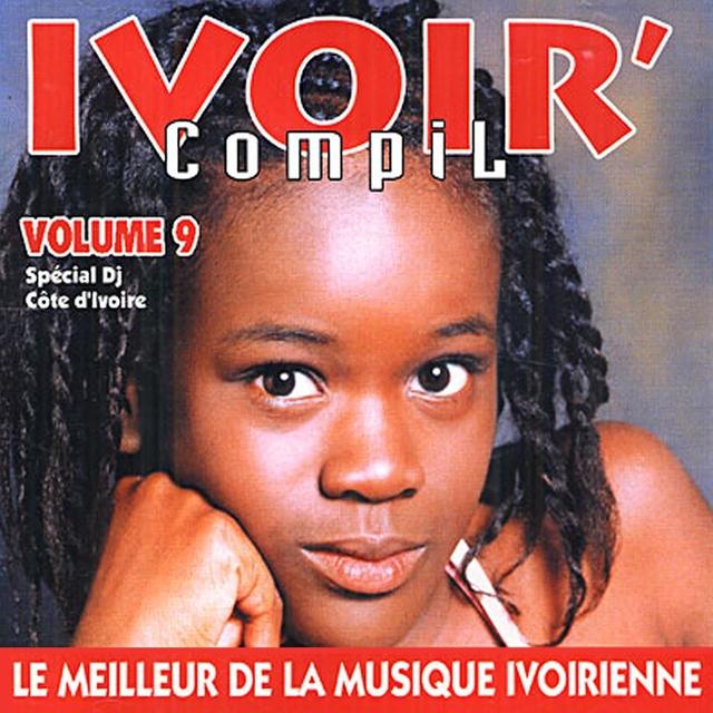 Couverture de Ivoir' compil, vol. 9