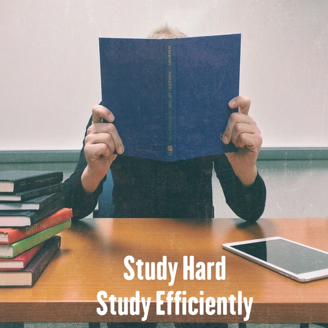 Study Hard Study Efficiently