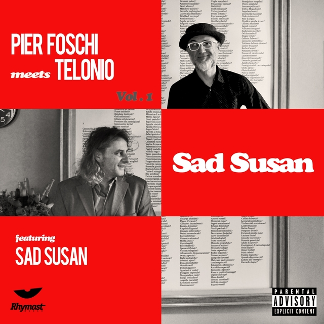 Sad Susan, Vol. 1