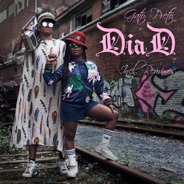 Dia D (Remixes)