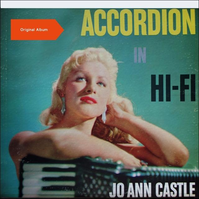 Accordion in Hi-Fi