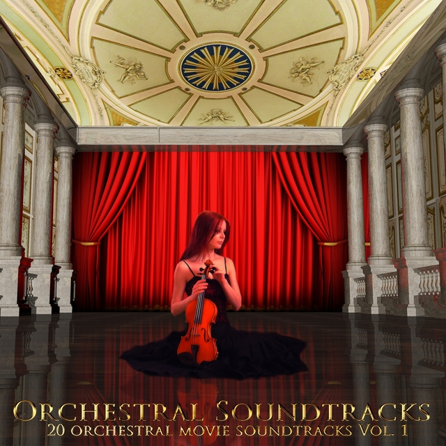 Orchestral Soundtracks, Vol. 1
