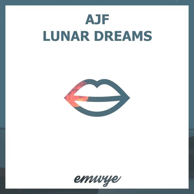 Couverture de Lunar Dreams