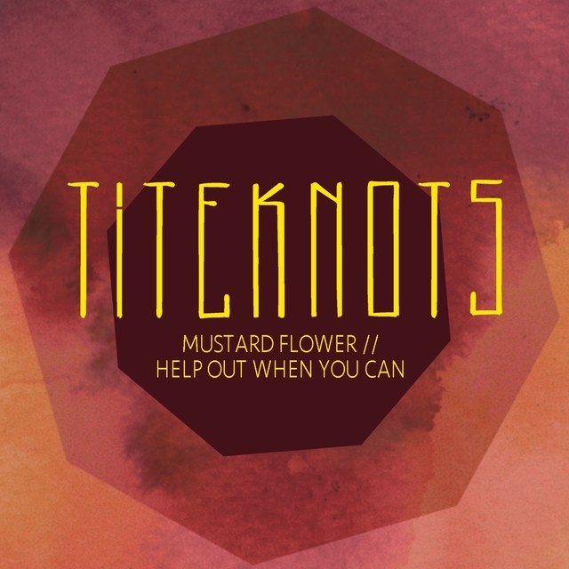 Couverture de Mustard Flower / Help Out When You Can