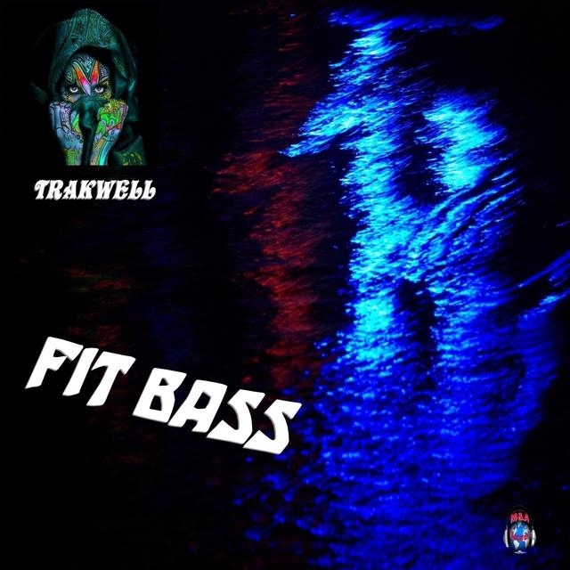 Couverture de Fit Bass