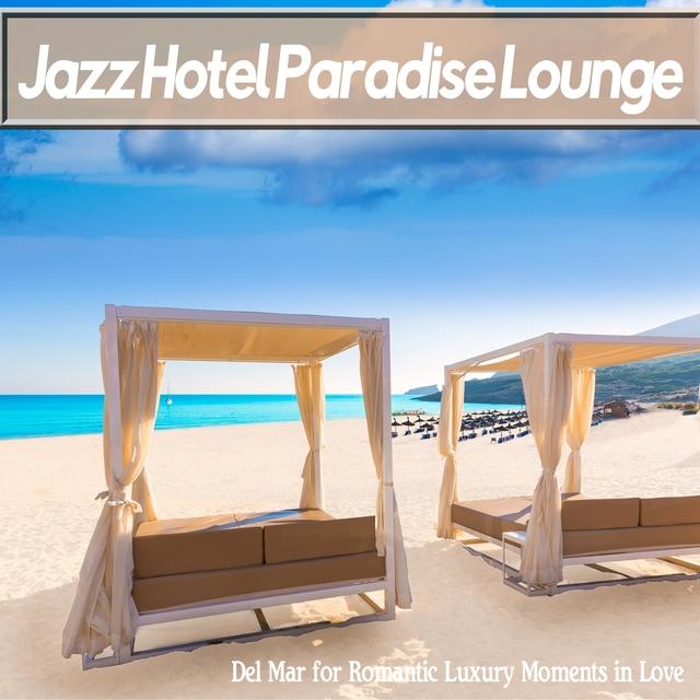 Jazz Hotel Paradise Lounge
