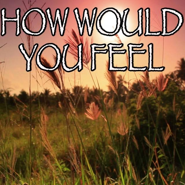 How Would You Feel (Paean) - Tribute to Ed Sheeran