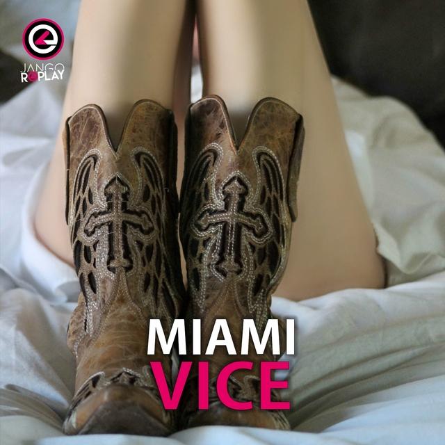 Miami Vice, Vol. 2