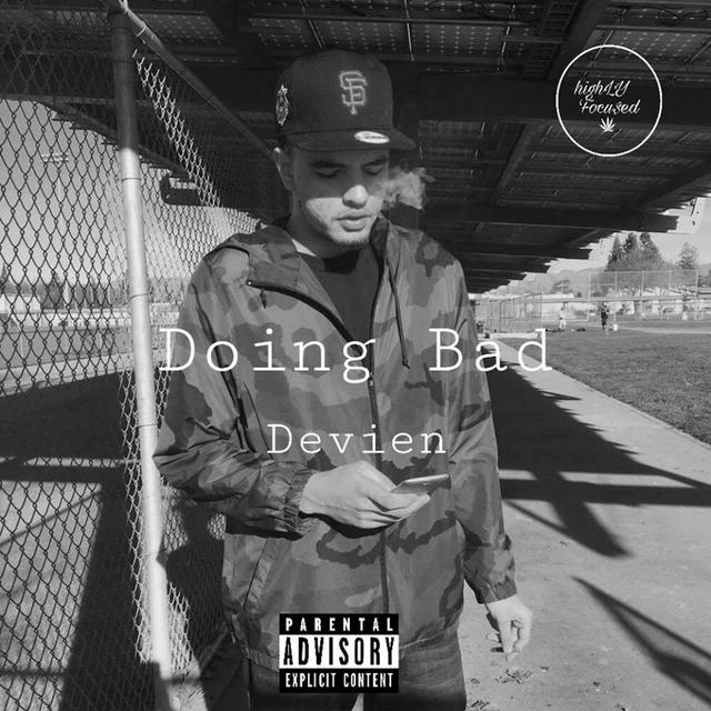 Doing Bad - Single
