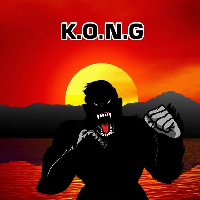 K.O.N.G.