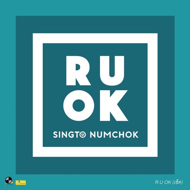 R U OK (เช็ด)