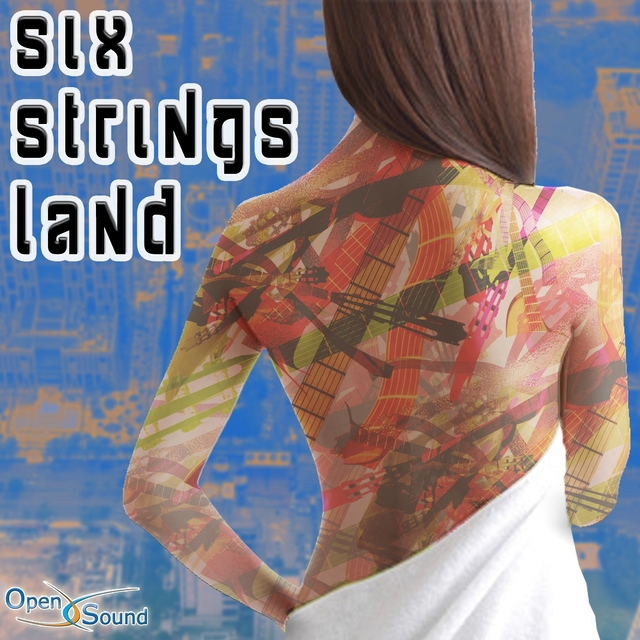 Six Strings Land