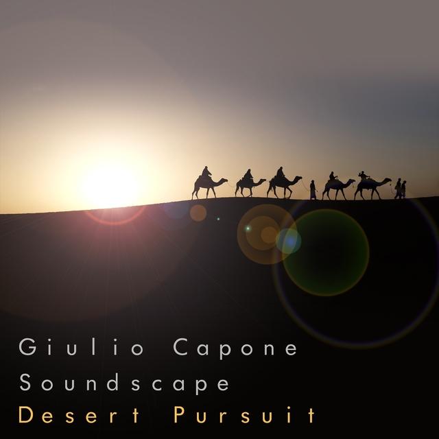 Soundscape - Desert Pursuit