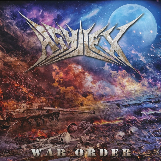War Order