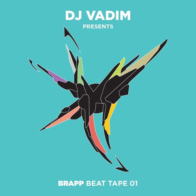 Brapp Beat Tape, Vol. 1