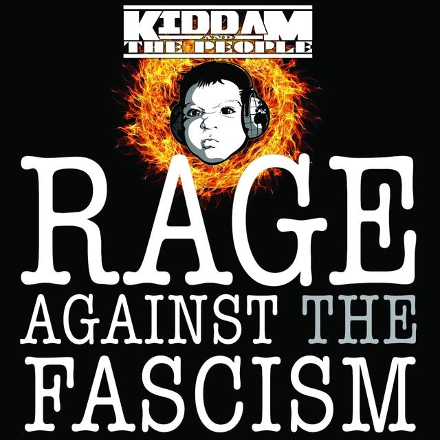 Rage Against the Fascism