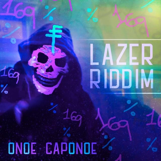 Lazer Riddim