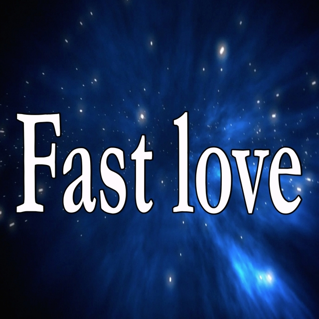 Fast love  - (Tribute to Adele)
