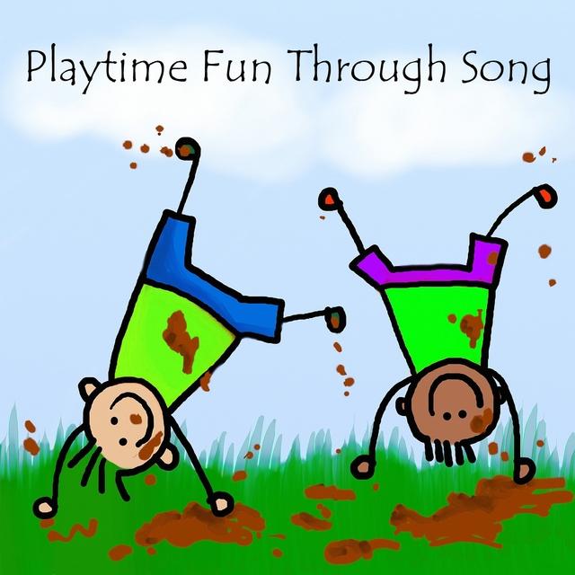 Playtime Fun Through Song