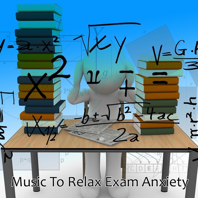 Music To Relax Exam Anxiety