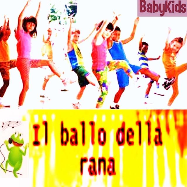Il ballo della rana