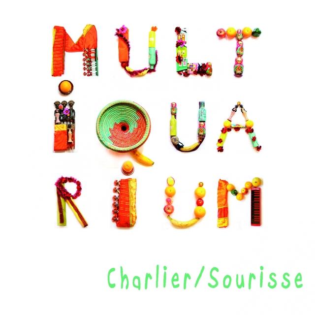 Multiquarium