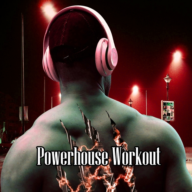 Powerhouse Workout